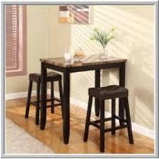 2 person high top table sherwood oak breakfast table 2 stools light oak quality