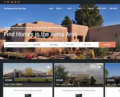 search yuma homes for sale the jackson team
