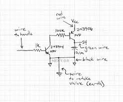 Stepper Motor Driver Wiring Diagram Circuits U003e Stepper Motor Controller L54471 Next Gr