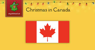 christmas in canada christmas around the world whychristmas com