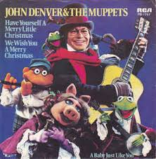 denver the muppets yourself a merry