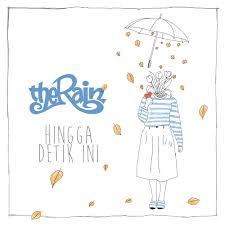 detik musik hingga detik ini single terbaru the rain bicara musik