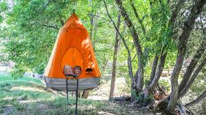 Hanging Tent by Treepod Hanging Tent Outside Online