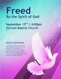freed by the spirit church graphics worship media and graphics