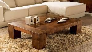 rustic coffee table with wheels furniture terrific low modern rustic coffee table on cream fur rug