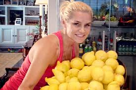 yolanda foster is the master cleanse beyoncé s lemonade yolanda hadid shannon beador love lemons the