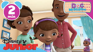 doc mcstuffins baby mcstuffins disney junior uk