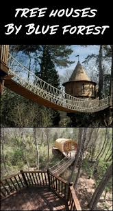 42 best treehouses forts images on pinterest treehouses