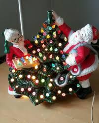 ceramic light up christmas tree vintage ceramic christmas tree lights vintage ceramic christmas