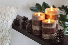 diy scented candles learn how to make your own candles diy