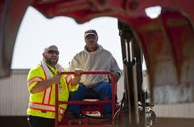 city seeks to fill 53 equipment operator jobs local news