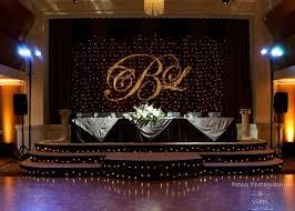 wedding backdrop monogram monogram backdrop wedding images wedding