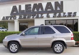 suv acura aleman auto sales photos of unit 10414 2003 acura mdx suv