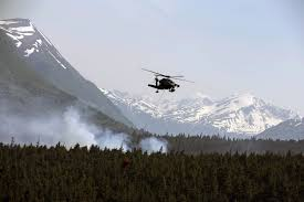 Western Us Wildfires 2015 by U S Wildfires Scorch Land At Dramatic Rate But Then There U0027s The