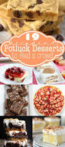 what to take to a thanksgiving potluck 19 potluck desserts to feed a crowd