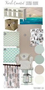 Reader Mood Board Fresh Coastal Living Room The Diy Mommy