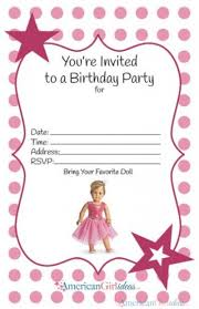 colors classic american birthday invitations templates with