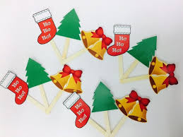 christmas theme tambola tickets kitty party games