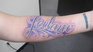 name tattoo designs pictures