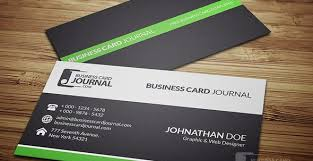 personal business card templates business name card template
