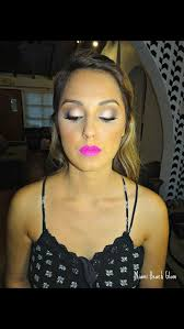 wedding makeup artist miami 40 best hair and makeup artists come to you miami images on