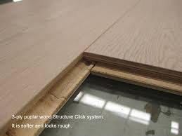 difference between multi ply and 3 layer engineered wood flooring
