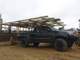 2004 Tacoma Roof Rack by What Have You Done To Your 2nd Gen Tacoma Today Page 3732