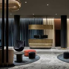 hotel interior decorators hotel interior design dezeen