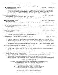 Linkedin Profile In Resume 2016 Resume Linkedin