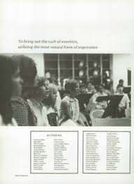 find classmates yearbooks 1970 rincon high school yearbook via classmates americana