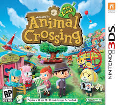 3ds xl black friday amazon amazon com animal crossing new leaf nintendo 3ds video games