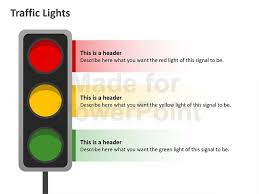 stoplight report template automatic traffic light controller project report ppt archives