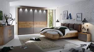 Schlafzimmer Komplett Led Schlafzimmer 5 Teilig Mit Led Beleuchtung Modell Delta
