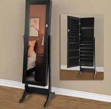 standing mirror jewelry cabinet furniture choose the variety of styles standing mirror jewelry box