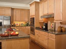 Honey Oak Kitchen Cabinets Kitchen Appealing Honey Kitchen Cabinets Design Honey Oak