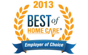 Comfort Keepers Knoxville Tn Best Of Home Care 2013 Best Of Home Care Employer Of Choice