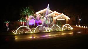 light up florida 2013 animated lights display 1080p