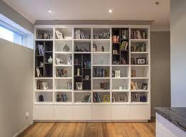 Built In Bookshelves Sydney