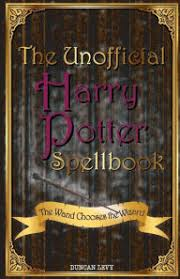 Barnes And Noble Pembroke Pines The Unofficial Harry Potter Spellbook The Wand Chooses The Wizard