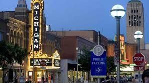 Halloween Usa Ann Arbor Michigan Travel Massive