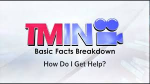 basic facts how do i get help with my application