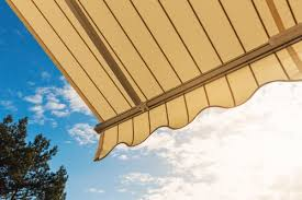 How Much Are Awnings Cost To Install A Metal Awning Estimates And Prices At Howmuch