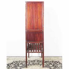 Chinese Kitchen Cabinets For Sale Antique 71 Inch Tall Chinese Kitchen Linen Cabinet Unusual Wine