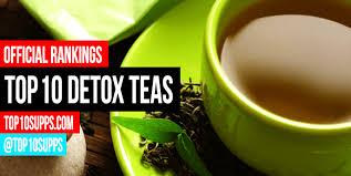 Teh Detox teh detoks terbaik untuk pembersihan jenama 10 atas peringkat 2018