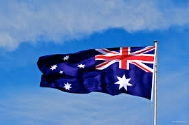 Australian National Flag Australia Fights To Boost Domestic Shipping Ship Technology