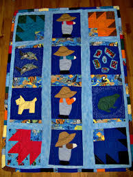 applique zig zag using zig zag in quilts nita beshear a patchwork