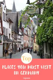 top places to visit in germany u2013 california globetrotter