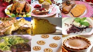 100 thanksgiving recipes recipes food network uk