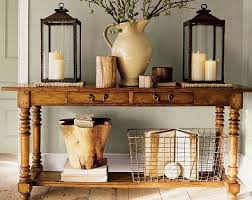 Pictures Of Buffet Tables by Best 25 Console Table Decor Ideas On Pinterest Foyer Table