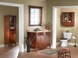 paint colors small bathrooms sleek dark gray wall painted natural